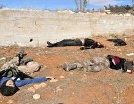 Chiến đấu cơ Syria dội bom tiêu diệt chỉ huy hàng đầu IS ở Raqqa