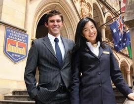 Hội thảo du học Úc 2016: Chọn ngành được thực tập hưởng lương và học bổng 25,000 AUD