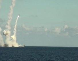 Chi phí không ngờ từ đòn không kích của Nga