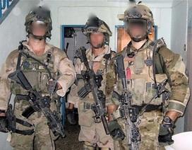 6 đơn vị tuyệt mật trong lịch sử quân đội Mỹ