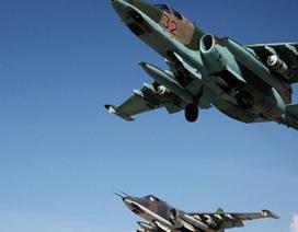 Ngoại trưởng Mỹ lên tiếng bảo vệ vai trò của Nga tại Trung Đông