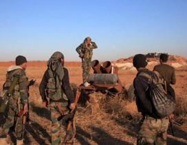 Aleppo: Đàm phán cùng Mỹ, không nói chuyện với phiến quân