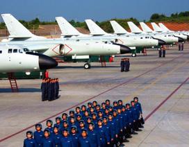 Trung Quốc ồ ạt mua động cơ máy bay chiến đấu của Nga