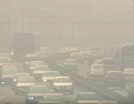 Trung Quốc áp dụng chuẩn khí thải tương đương Euro 5
