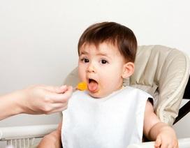 Cho bé ăn trứng thế nào cho tốt?