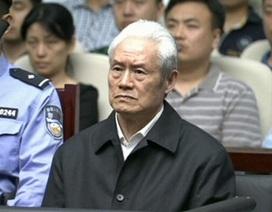 Vợ và con trai Chu Vĩnh Khang bị bắt giam do nhận hối lộ