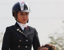 Hàn Quốc phát lệnh bắt con gái của bạn thân tổng thống