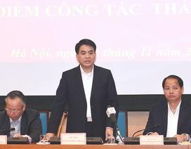 Chủ tịch Hà Nội: Có thể buộc thôi việc cán bộ đánh cụ ông 76 tuổi