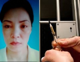Chuyên gia nghi ngờ nữ tử tù đã quan hệ trực tiếp để có thai