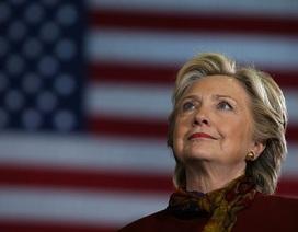 Vì sao bà Clinton thua đậm trong bầu cử tổng thống Mỹ?