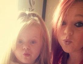 Cô bé 6 tuổi giữ mẹ thoát khỏi tay tử thần