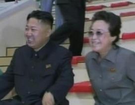 Cô ruột Chủ tịch Triều Tiên Kim Jong-un đột nhiên xuất hiện