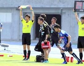 Công Phượng lần thứ 2 được thi đấu tại J-League 2