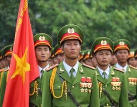 Chế độ đối với sĩ quan, hạ sĩ quan Công an nhân dân xuất ngũ
