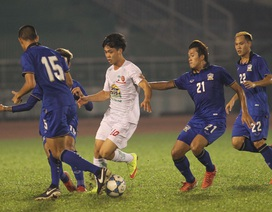 HLV Graechen tin tưởng Công Phượng sẽ tỏa sáng trước U21 Gangwon