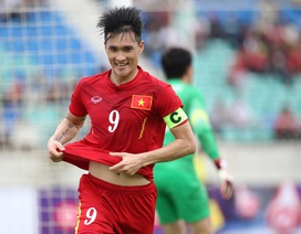 Việt Nam 2-2 Hong Kong (penalty 4-3)