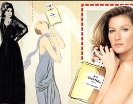 Bí mật về chai nước hoa bán chạy nhất thế giới Chanel No. 5