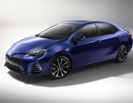 Toyota Corolla thế hệ mới sẽ dùng động cơ BMW?