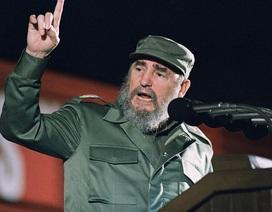 Những thành tựu ấn tượng của Cuba dưới thời Fidel Castro