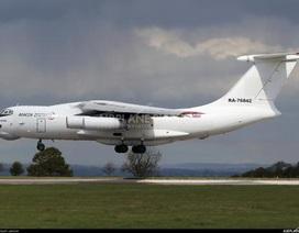 Cuộc trốn chạy nghẹt thở của phi công Nga khỏi Taliban