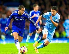 Bốc thăm vòng 5 FA Cup: Man City đụng Chelsea