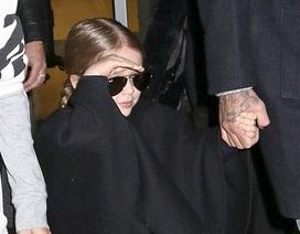 Choáng vì vẻ sành điệu của con gái Victoria Beckham