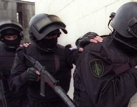 Đặc nhiệm Nga sẽ được trang bị súng trường Kalashnikov thế hệ mới