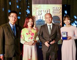 Vì sao Viettel giành giải Vàng tại IT World Award 2016?