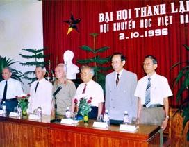 Hội Khuyến học Việt Nam: 20 năm phục vụ sự nghiệp xây dựng xã hội học tập