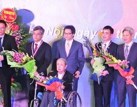 Hai công trình xuất sắc nhận Giải thưởng Trần Đại Nghĩa
