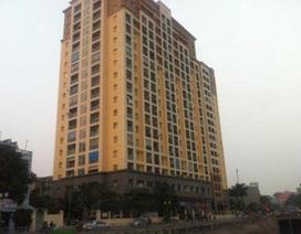 Công ty chống lệnh Sở, dân đau khổ giữa thủ đô