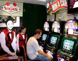 Kinh doanh trò chơi với máy đánh bạc: Đảm bảo nguyên tắc không hồi tố