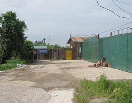 Hà Nội: Hàng chục nghìn m2 đất được cho thuê trái thẩm quyền?