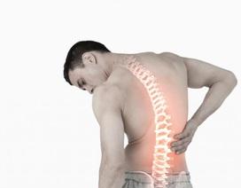 Đau lưng làm tăng nguy cơ mất ngủ, lo âu?