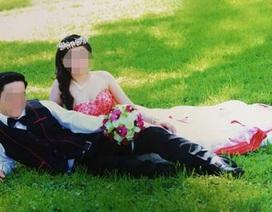 """Hy hữu vụ cô dâu """"mất tích"""" ngay trong ngày cưới"""