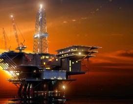 """Giá dầu """"bốc hơi"""" 10% trong tuần"""
