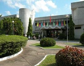 Mời tham dự lễ kỷ niệm 60 năm thành lập Học viện Nông nghiệp Việt Nam
