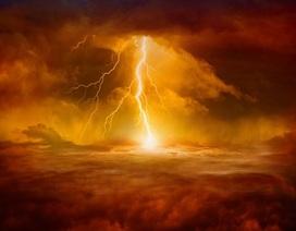 Địa ngục nóng đến mức nào?