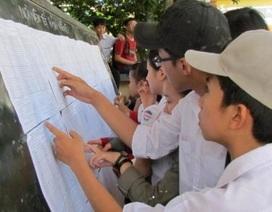 Tuyển sinh theo nhóm trường: Cam kết tôn trọng quyền lợi cao nhất của thí sinh!