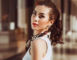 """Á hậu Diễm Trang gợi ý 5 set đồ dạo phố """"sang chảnh"""""""