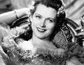 Olga Chekhova - nữ diễn viên Hitler hâm mộ - là điệp viên của Liên Xô?