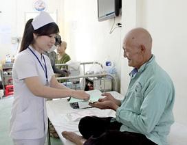 Thủ tục cấp chứng chỉ hành nghề điều dưỡng