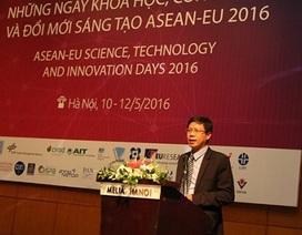 ASEAN và EU ưu tiên hợp tác giải quyết các vấn đề nóng toàn cầu
