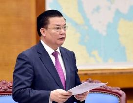 Bộ trưởng Tài chính: Gian lận xăng dầu ở Việt Nam rất lớn