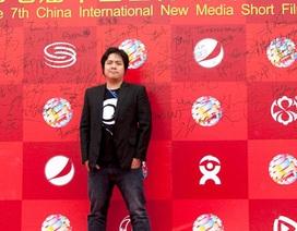 8X Việt lọt top 41 đạo diễn xuất sắc tại liên hoan phim ngắn quốc tế
