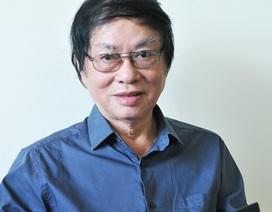 Đạo diễn Đặng Nhật Minh được đề cử Công dân Thủ đô ưu tú