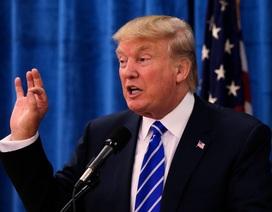 Phản ứng của ông Trump sau khi Mỹ áp lệnh trừng phạt mới với Nga
