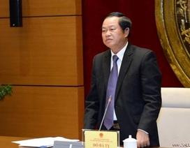 Đại tướng Đỗ Bá Tỵ trúng cử đại biểu Quốc hội với số phiếu cao nhất tại Lào Cai