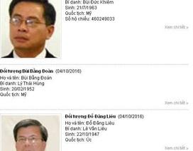 Việt Tân chính thức bị liệt vào danh sách tổ chức khủng bố