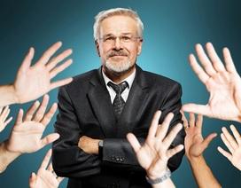 10 động từ định nghĩa một nhà lãnh đạo giỏi